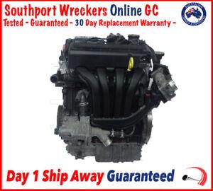 Mini Cooper 1.6L Petrol Engine / Motor W10B16 | 2006 w/ 114000Ks | 30d Warranty