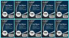 Внешний вид - 1000 PRO SAFE Trading Card Soft PENNY SLEEVES Poly Sports PVC free Archival Safe