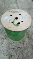 Cavo schermato CAT 6 S/Ftp bobina 500mt! 100% RAME - NO ALLUMINIO made in UK