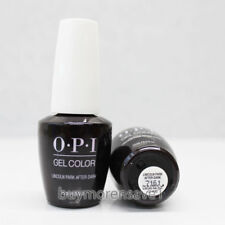 OPI GelColor Soak Off LED/UV Gel Nail Polish .5oz Lincoln Park After Dark #GCW42