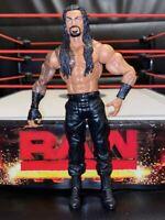 Roman Reigns - Basic Series - WWE Mattel Wrestling Figure