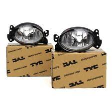 2x TYC Nebelscheinwerfer MERCEDES W169 W204 C209 W211 W463 X164 W164 W251 R230