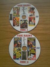 THE SAINT:GEORGE SANDERS:9 FILMS ON2 DVDS: