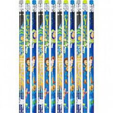 Toy Story Pencils - Perfect Party Favor/School/Or Just Fun! 12ct
