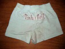 TINKERBELL juniors med gym shorts Disneyland Resort embroidery Peter Pan