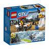 LEGO City Küstenwache-Starter-Set (60163)