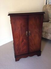 Mahogany Traditional Furniture Strongbow