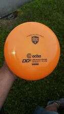 Discmania Echo S Line DD3 - Special Edition 167g very gently used.