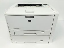 HP LaserJet 5200DTN 5200 Laser Printer - 6 MONTH WARRANTY - Fully Remanufactured