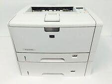 HP LaserJet 5200DTN 5200 Laser Printer - 6 MONTH WARRANTY - Fully Remanufactured