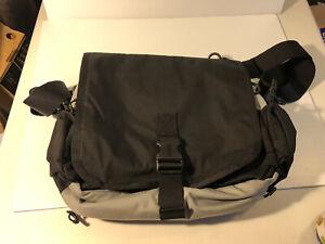 Blackhawk Go Bag Battle Tactical Bag Black & Gray Shoulder Bag