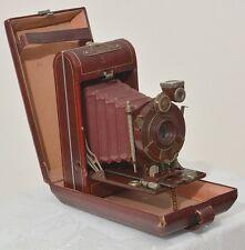 Kodak Vest Pocket Camera Series III Made In USA WITH RARE INSTRUCTION BOOK