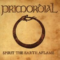 PRIMORDIAL - SPIRIT THE EARTH AFLAME   CD NEW
