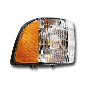 Fits 94-02 Dodge Ram Right Passenger Signal Parking Side Marker Light Lamp RH