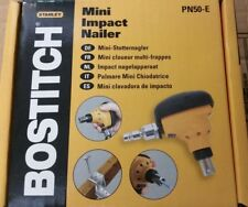 Stanley Bostitch PN50-E Compact Pneumatic Palm Nailer