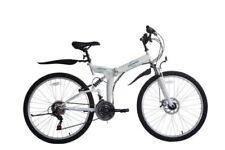 Vélos unisexe en acier avec 21 vitesses