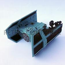 STAR WARS Micro Machines Star Fleet - Darth Vader's TIE Fighter Vehicle