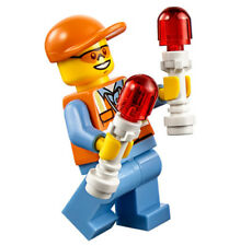 Workers City LEGO Minifigures