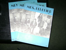eternity's children    mrs bluebird  price for 1 copy only