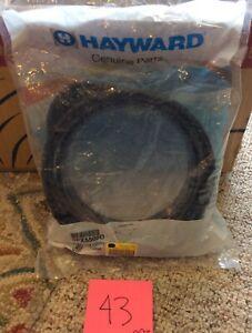 Hayward PowerFlo Matrix Swimming Pool Pump Lid, Lock Ring & O-Ring  SPX5500D