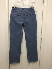 Stretch Crazyhorse Women's Jeans Size 8