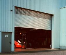 Rolltor, Rolltore, Industrietor Teckentrup Tore mit Antrieb  3000 x 3000 mm