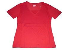 NEU 4 Sports Damen Fitness Shirt Gr. S 36 / 38 rot !!