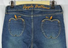 Apple Bottom Jeans Women's Distressed Size 7/8