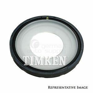 Timken Engine Crankshaft Seal Rear 100085