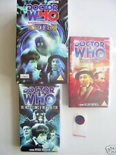 Doctor Who Reign of Terror & Web of Fear Box Set 7963
