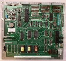 WILLIAMS Pinball SYSTEM 4 MPU Board with ROMS ~ Refurbished and 100% Tested
