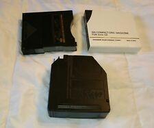 Lot of 3 Compact Disc Magazine Cartridges Pioneer Prw1141 Prw1082 Jvc Xc-M120
