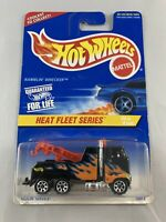 Hot Wheels Vintage Blue Card - Ramblin' Wrecker (1996) - BOXED SHIPPING