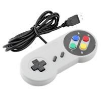 1 x Retro USB Gamepad Controller Joystick for PC/MAC Super Nintendo SNES