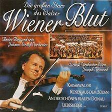 Klassik Operette Musik-CD 's Andre Rieu