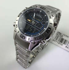 Casio Outgear Fishing Thermometer Watch AMW703D-1AV