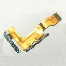 Main Flex LCD Display Volume Flex Cable Ribbon For Sony Xperia S LT26 LT26i