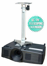 Projector Ceiling Mount Compatible with Vivitek DH772UST DW770UST DW771USTi