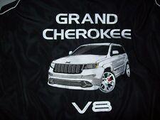 NEU Jeep GRAND CHEROKEE V8 Faan - Jacke schwarz jacket veste jas giacca jakka