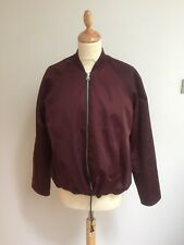 MTWTFSS Weekday ladies jacket (small) brand new without tags