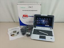 """M&A Technology Companion Touch NL1 Tablet PC 8.9"""" Atom 1.60GHz 2GB 60GB"""