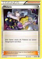 Melanie/Karen-xy177-Promo German Near Mint Pokemon