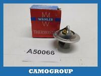 Valve Thermostatic Coolant Thermostat Wahler For BARKAS B1000 76 91 3017.83