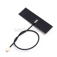 1Pcs 2.4G 5dBi 50 ohm IPEX Aerial With FPC Soft Antenna For PC Bluetooth Wifi MA
