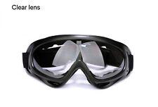 Mens Ski Snow Goggles Snowboard Anti Wind Fog Dust UV Helmet Sunglasses Glasses