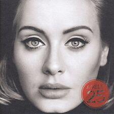 Adele / 25 *NEW* Music CD