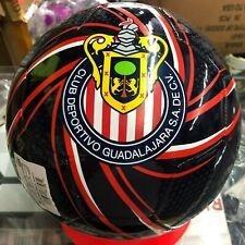 Puma Chivas Official Ms Fan Size 5 Soccer Ball