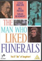 The Man Who Liked Funerales DVD Nuevo DVD (STW0127)