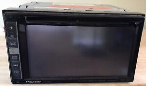 Pioneer Avic-5000NEX 6.1 In., In-Dash GPS Navigation Radio Touchscreen