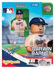 Darwin Barney OYO Los Angeles Dodgers MLB Mini Figure NEW G4